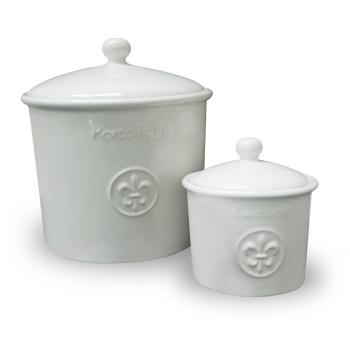 kartoffel und zwiebeltopf keramik topfset zum. Black Bedroom Furniture Sets. Home Design Ideas