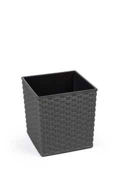 Flower Pot JUKA RATTAN