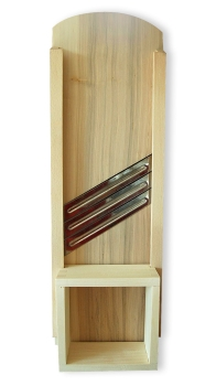 Cabbage slicer 3 knifes 55 x 18 cm