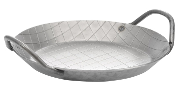GSW forged Serving Pan