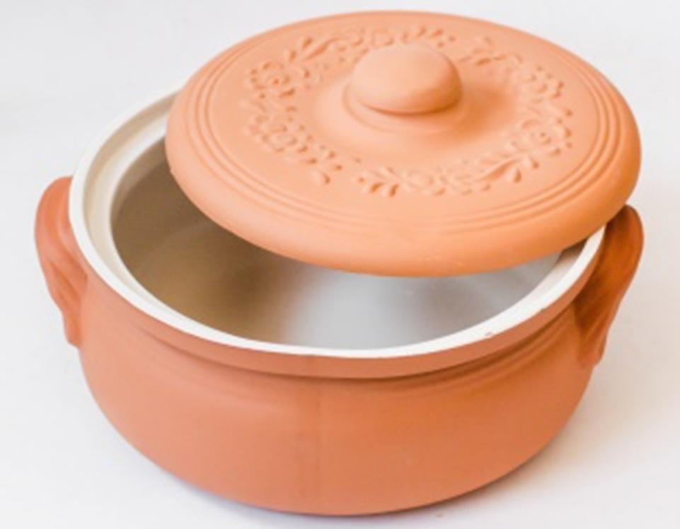 clay pot to buy Clay pot round