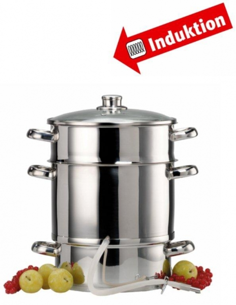 Juicer stainless steel